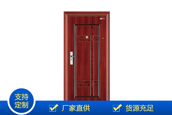 民用防火防盗门
